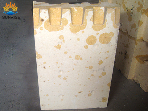 common silica brick